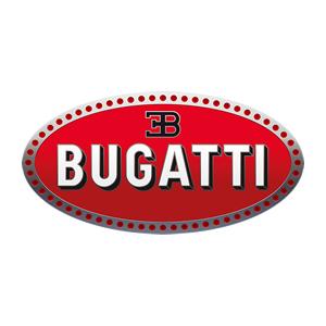 Clienti RICO - Logo Bugatti